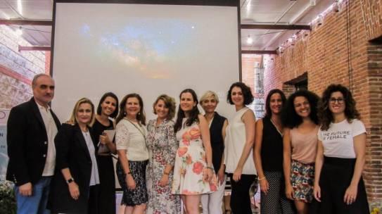 Mujer + Innovación, Cambiando el mercado