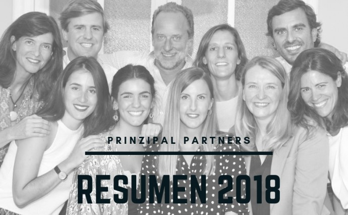 Resumen Executive search 2018